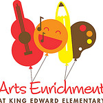 Arts Enrichment at KEE